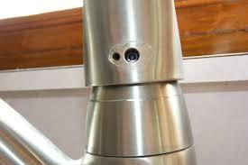 how to tighten the handle of my moen 7560 sl faucet