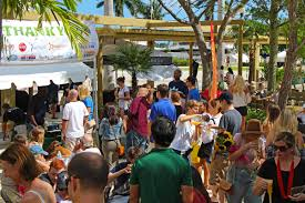 10 the best famers markets around west palm beach