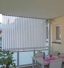 markisen fã r balkon seilspannsystem f r sonnensegel bausatz balkon ii seitenansicht