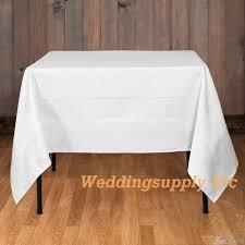 Cheap Table Cloths by Online Get Cheap White Tablecloths Cheap Aliexpress Com Alibaba