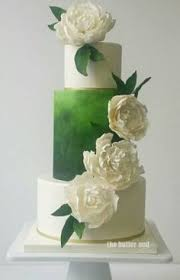 Wedding Cake Palembang Wedding Cake Inspiration White Wedding Cakes Wedding Cake And Cake
