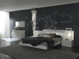 peinture mur de chambre deco peinture mur chambre adulte chambre idées de décoration de