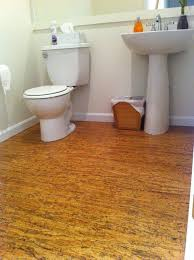 Flooring Options For Bathrooms by Bathroom Flooring Options For Your Master Suite Carolina