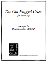 The Old Rugged Cross Made The Difference Sheet Music Old Rugged Cross Harmonica Rugs Ideas
