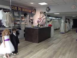 boutique mariage que du bonheur robe de mariée à lô basse normandie
