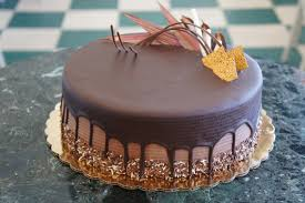 chocolate truffle cake classic bakery