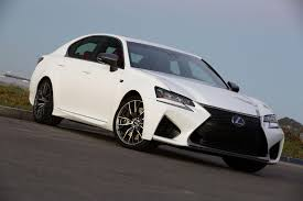 lexus gsf silver 2016 lexus gs f pricing announced almost 10 000 cheaper than a