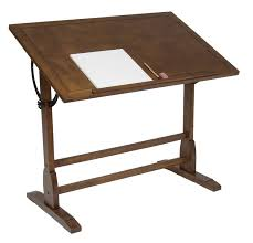Drafting Table With Parallel Bar Drafting Tables