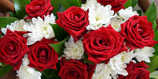 Valentines Day Flowers Valentines Day Flower Delivery Brisbane 45 Beautiful Bouquet