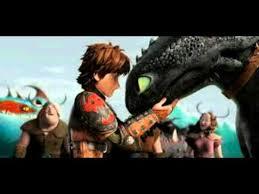 canzone bellissima dragon trainer 2