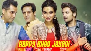 happy bhag jayegi official trailer ft diana penty abhay deol