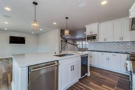 Kitchen Cabinets Van Nuys General Construction Los Angeles Sunshine Builders Contractor