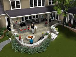 Covered Patio Ideas For Backyard Best 25 Back Patio Ideas On Pinterest Backyard Patio Covered