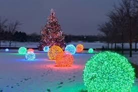 Christmas Light Calculator Outdoor Lighting How To Make Christmas Nice Light Balls Id Lights