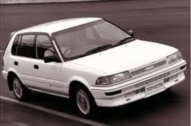 toyota corolla hatchback 1991 toyota corolla csi 1991 price specs carsguide