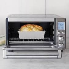 Breville Toaster Oven 650xl Breville Smart Oven Sur La Table