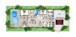 Mediterranean House Plans by Mediterranean House Plans For Small Lots Home Design And