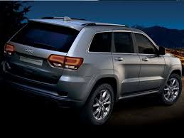 jeep grand cherokee led tail lights jeep hire italy jeep grand cherokee limited luxury suv rental