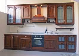 Kitchens Cabinet Designs New Design Ideas Modern Kitchen New - Latest kitchen cabinet design