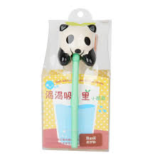 self watering animal planter water absorption cute pot plant
