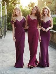 bridesmaid dresses 2015 jim hjelm 2015 bridesmaids dresses world of bridal