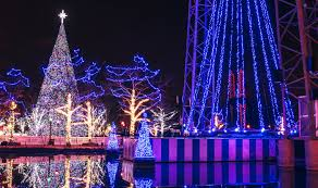 Lights In Houston Charming Ideas Holiday Christmas Lights In Houston Best Display