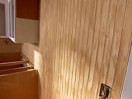 Install Beadboard Wainscoting - installing wainscoting panels on ceiling