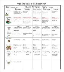 fundamental 5 lesson plan template