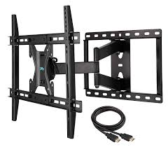Tv Swing Arm Wall Mount 42 Amazon Com Mounting Dream Md2295 Tv Wall Mount Bracket With Full