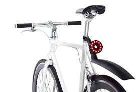 Light Bicycle Double O Light Bike Lights That Are U2026 Simple Safe Secure