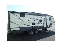 Puma 5th Wheel Floor Plans by 2018 Palomino Puma Fifth Wheels 259 Rbss Little Falls Mn