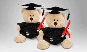 personalized graduation teddy custom graduation teddy 800bear groupon