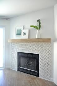 Fireplace Wall Tile by 14 Best Moroccan Zillij Mosaic Tile Fireplace Images On Pinterest