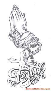 praying hands tattoo designs best cool tattoo designs