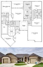 Energy Efficient Homes Floor Plans Avellino Energy Efficient Floor Plans For New Homes In San