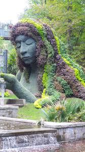 the graceful gardener my visit to the atlanta botanical gardens