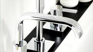 Coolest Bathroom Faucets Grohe Bathroom Faucets For Good Bathroom Axentra Net