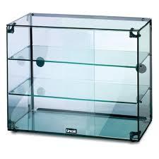 glass cabinet lincat seal glass cabinet gc36d j224 buy at nisbets