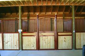 Stall Door Stablemaster Products Our Custom Stable And Stall Work