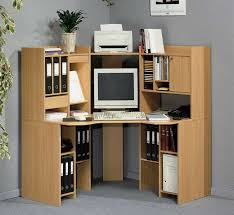Corner Home Office Furniture Home Office Home Office Corner Regarding House Home Offices