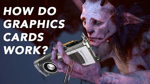 best deals on graphics cards black friday how do graphics cards work youtube