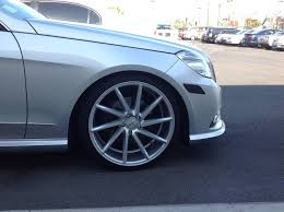 do lexus wheels fit mercedes question about tires rubbing with 20