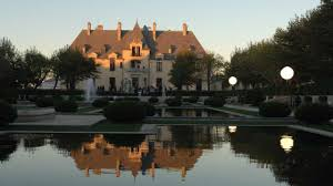 a day in the life of oheka castle newsday