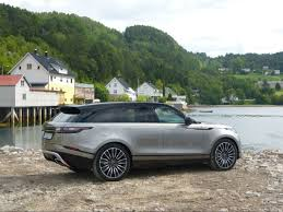 land rover suv 2018 range rover velar is poised to lead the pack wheels ca