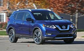 nissan rogue midnight edition nissan rogue reviews nissan rogue price photos and specs car