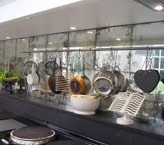 mirror kitchen backsplash best 25 mirror splashback ideas on kitchen splashback