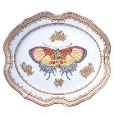 butterfly platter platter small