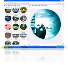 cd label designer cd dvd label maker create cd dvd labels acoustica