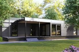 siete ventajas de casas modulares modernas y como puede hacer un uso completo de ella ventajas e inconvenientes de las casas modulares y prefabricadas