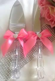 decorating wedding servers pin wedding cake knife and server set